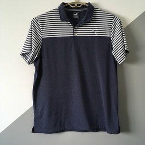 Puma XXL Golf Polo Shirt Soft Touch Dry Cell 2XL
